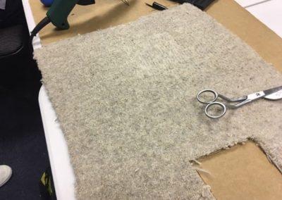 Carpet Repair Cambridgeshire