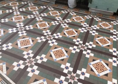 Hard Floor Cleaning Ely