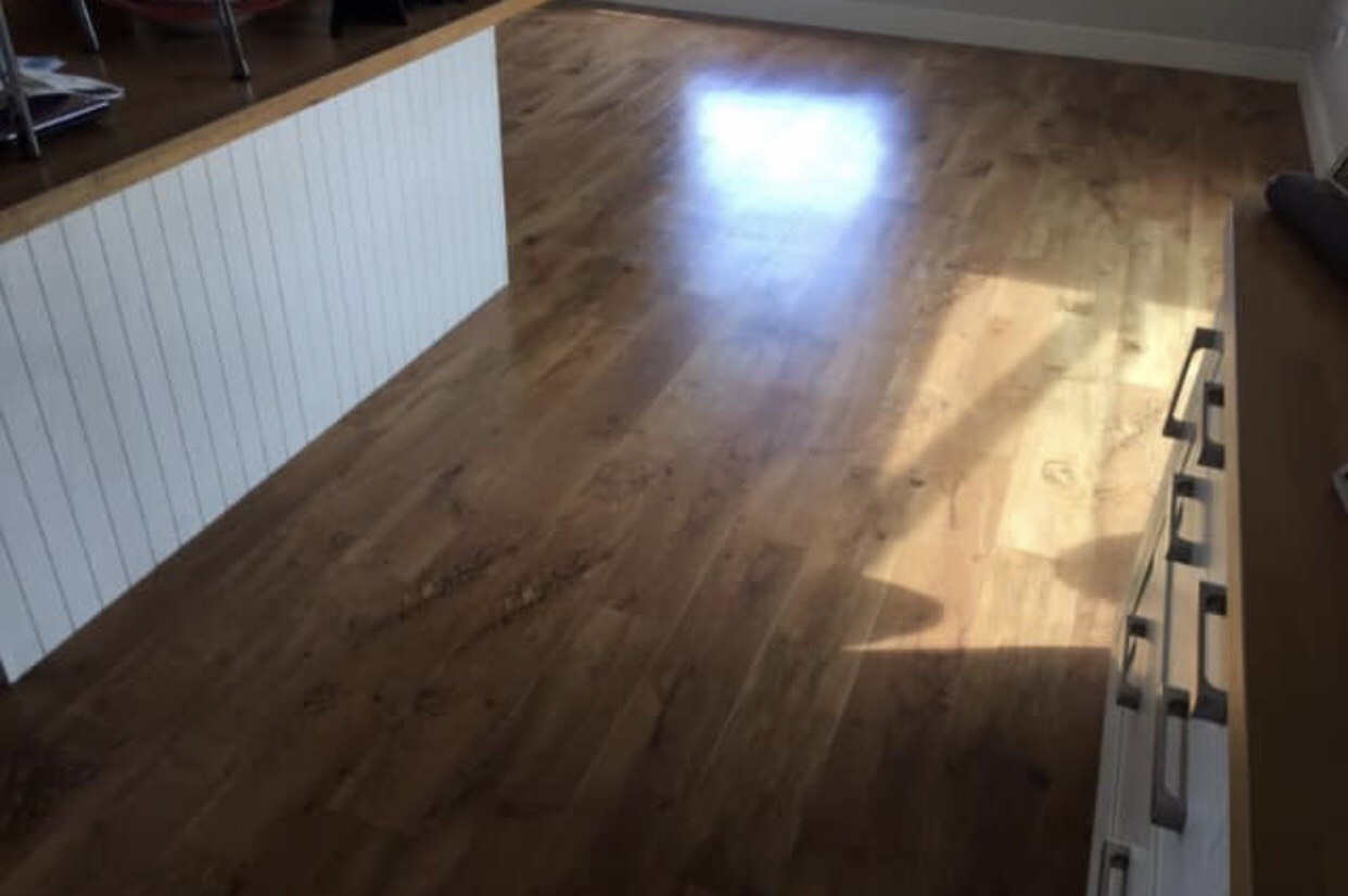 Karndean Floor Care