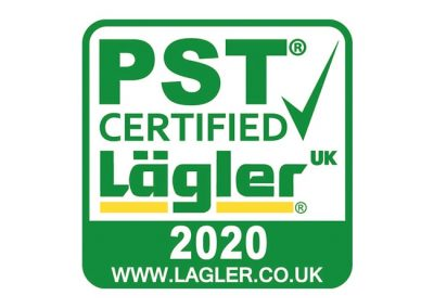 Lagler PST Certified