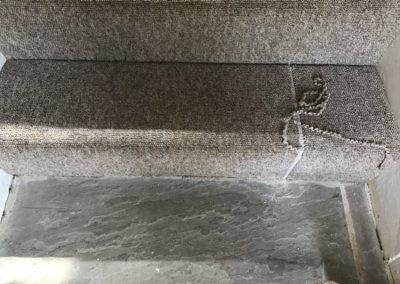 Stair Carpet Repair Ely