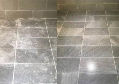 Stone Floor Cleaning In Cambridge