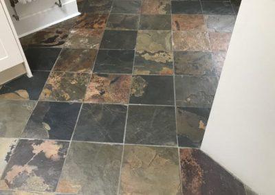 Stone Floor Cleaning Cambridgeshire